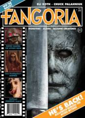 Fangoria Vol 2 #1 (Mature Readers)