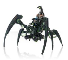 Necrons - Triarch Stalker (49-18)