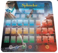 Board Game Mat - Splendor Playmat