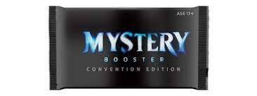 Mystery Booster Pack - Convention Exclusive Booster Pack