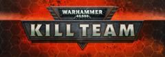 Warhammer 40K Kill Team(s) Event