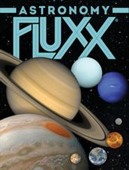 Fluxx - Astronomy Fluxx
