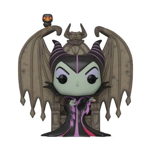 Maleficent on Throne #784