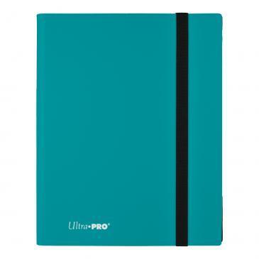 Ultra Pro - 9-Pocket Eclipse PRO-Binder Sky Blue (15145)