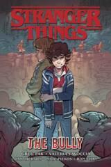 Stranger Things: The Bully Graphic Novel