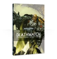 Deathwatch Graphic Novel