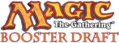 Magic - MTG Booster Draft Weekly Event