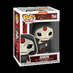 Legend of Korra - Amon #764