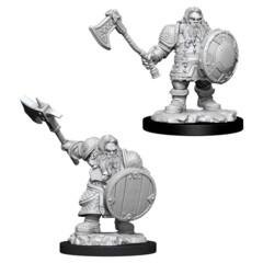 Dwarf Fighter (Male) (90004)