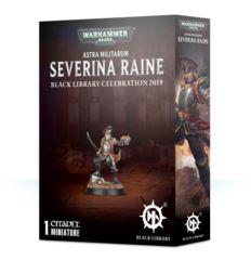 Astra Militarium - Severina Raine (Black Library Celebration 2019) (42-43)