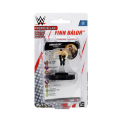 WWE HeroClix: Finn Bálor Expansion Pack (73917)