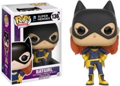 Batgirl #136