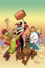 Scooby-Doo Team Up #21