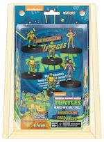 Teenage Mutant Ninja Turtles: Heroes in a Half Shell - Fast Forces Pack