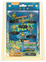 Teenage Mutant Ninja Turtles: Heroes in a Half Shell - Fast Forces Pack