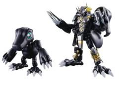 Digimon - Digivolving Spirits Blackwargreymon 08