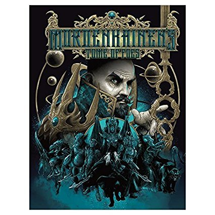 5th Edition - Mordenkainens Tome of Foes (Limited Edition)