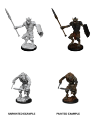 Gnoll & Gnoll Flesh Gnawer (90066)