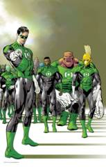 Hal Jordan And The Green Lantern Corps #11 (Variant Edition)