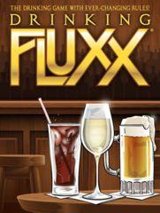Fluxx - Drinking Fluxx