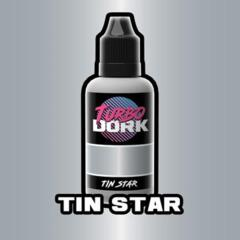 Turbo Dork - Metallic: Tin Star 20ml bottle