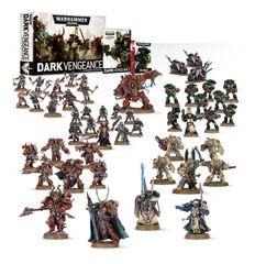 Warhammer 40,000: Dark Vengeance (40-01-60)