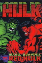 Hulk Trade Paperback Vol 01