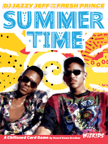 DJ Jazzy Jeff and the Fresh Prince: Summertime