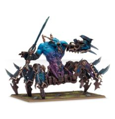 Daemons of Chaos Soul Grinder (97-17)