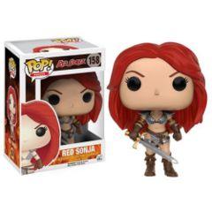 Red Sonja #158