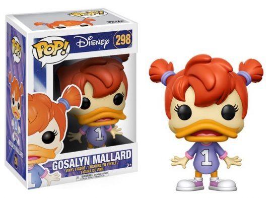 Darkwing Duck - Gosalyn Mallard #298