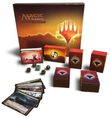 Planechase: Anthology Box Set
