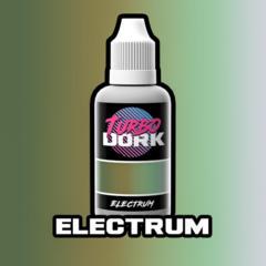 Turbo Dork - Turboshift: Electrum 20ml bottle