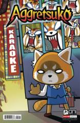 Aggretsuko #1 (Cover B - Little)