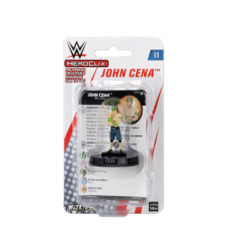 WWE HeroClix: John Cena Expansion Pack (73894)
