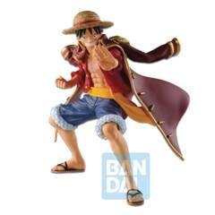One Piece - Legends over Time Monkey D. Luffy Ichibansho Figure