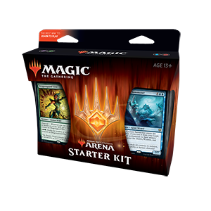 Magic the Gathering - Arena Starter Kit 2021