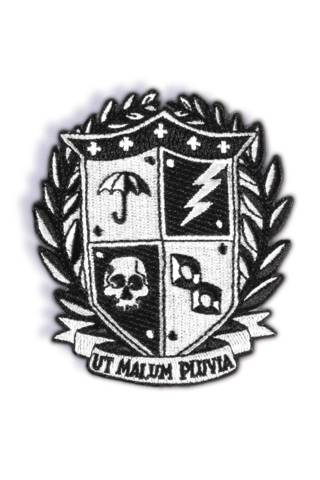 Umbrella Academy - Crest Patch