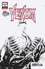 Venom (2018) #3 (SDCC 2018 Variant)