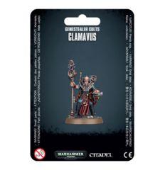 Genestealer Cults - Clamavus (51-45)