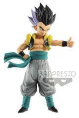 Dragon Ball Z - Banpresto Grandista Resolution of Soldiers Gotenks Figure