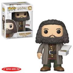 Rubeus Hagrid 6″ #78