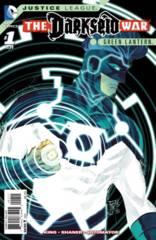 Justice League: Darkseid War: Green Lantern #1