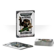 Deathwatch - Datacards (7th Edition)