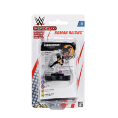 WWE HeroClix: Roman Reigns Expansion Pack (73906)