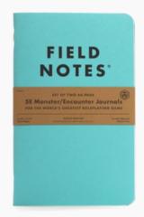 Field Notes - 5E Monster/Encounter Journals