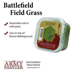 Army Painter - Battlefields Basing: Field Grass (BF4114)