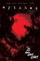 Wytches: Bad Egg Halloween Special (Mature Readers)