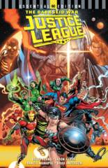 Justice League: The Darkside War Essential Edition Trade Paperback