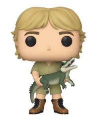 Crocodile Hunter - Steve Irwin #921